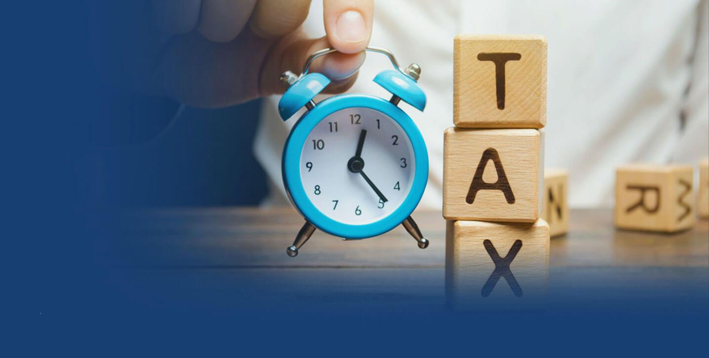 Účetní a daňové služby Tax Kladno
