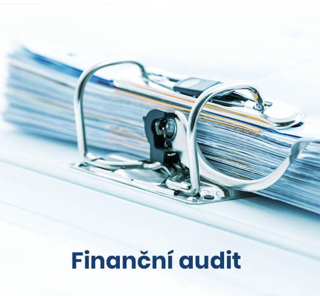 Výhody finančního auditu od Tax Kladno