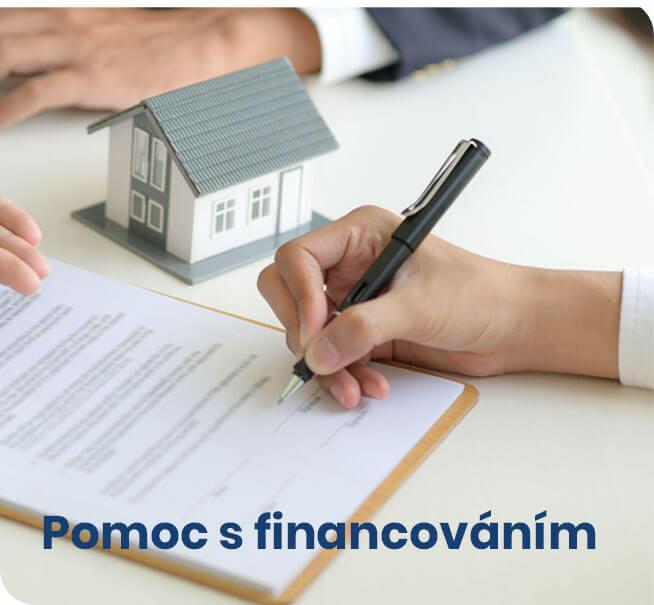 Výhody pomoci s financováním od Tax Kladno