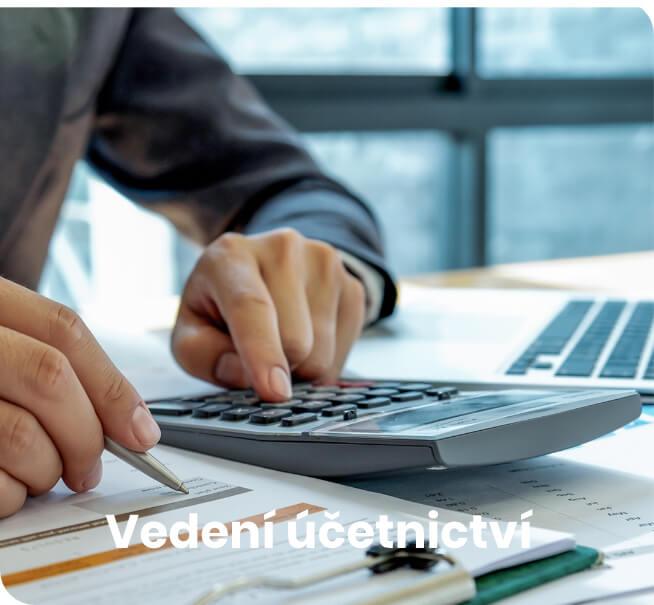Výhody vedení účetnictví od Tax Kladno